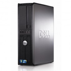 Dell 780 SFF * Recondicionado *