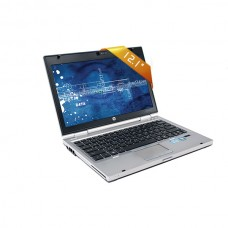HP Elitebook 2560p i7 Recondicionado