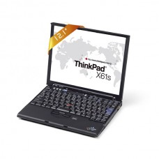 Lenovo ThinkPad X61 * Recondicionado *