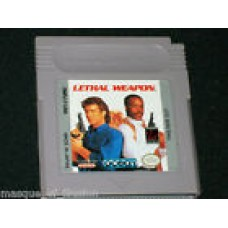 GB-Lethal Weapon *USADO*