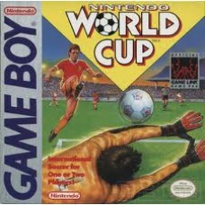 GB-Nintendo World Cup *usado*