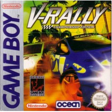 GB-V-RALLY * USADO *