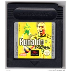 GB-Ronaldo V-FOOTBALL *usado*