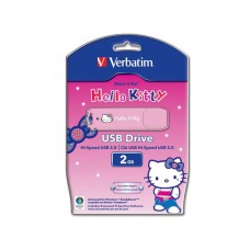 2GB USB FLASH DRIVE 2.0 STORE NGO HELLO KITTY