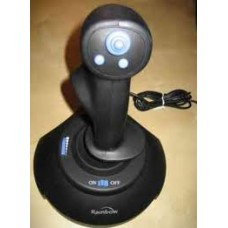 PC Joystick vibration force usb 7300