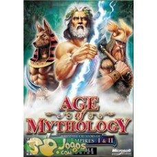 PC-Age of Mythology *Usado*