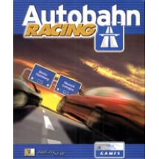 PC-Autobahn Racing *Usado*