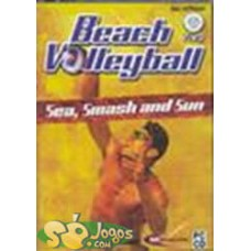 PC-Beach Volleyball *USADO*