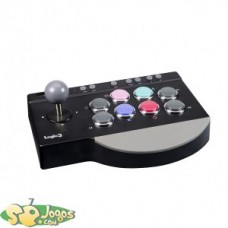 Logic3 PS3/PS2/PC Arcade Stick