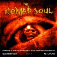 DREAMCAST-The Nomad Soul *usado*