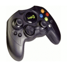 Xbox Game pad S-type xb702 L3