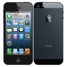 iPhone 5S 16GB Preto* Recondicionado*